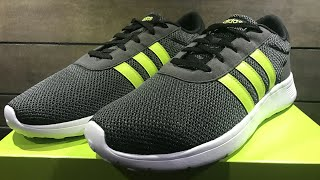 3ad20c1ac18d4e Adidas sneaker unboxing