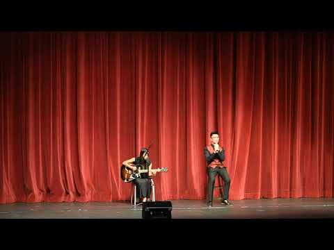 Officially Missing You- Kiana Tran & Tai Nguyen