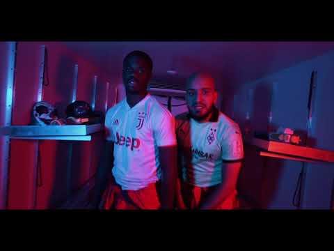 Youtube: Daiss – J'en veux aussi feat. Popey