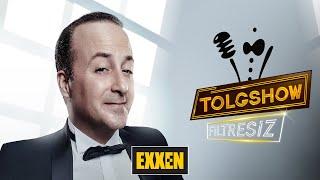 Şovun En Komik Hali Tolgshow Filtresiz #EXXEN'de!