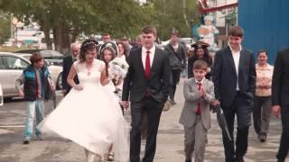 Свадьба Маши и Богдана