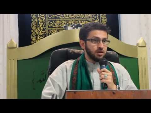 Ahlulbayt (a.) Spezial - Imam Ali Ibn Mussa Al-Ridha (a.)