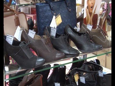 Смотреть Обувь по фабричным ценам онлайн