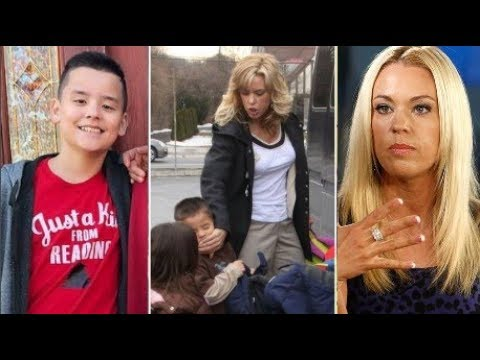 EXCLUSIVE - THE SHOCKING THE REASON WHY Kate Gosselin Lost Custody of Her Son, See It!