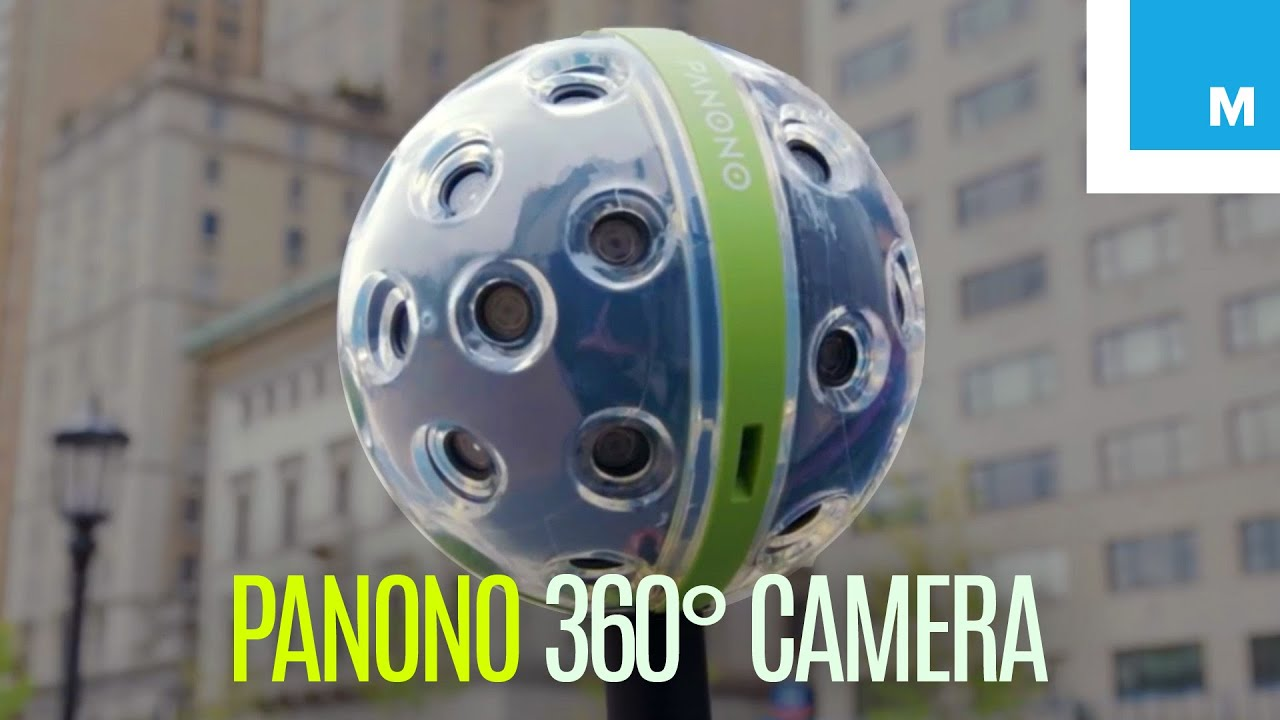 Panono 360 Camera The Comprehensive Review Plugged In