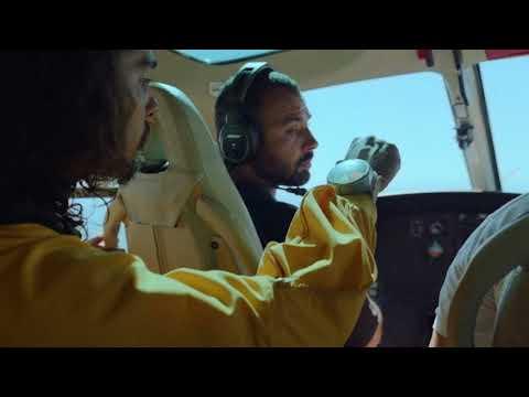 Shell Helix – Parceria Sem Limites | Carro Paraquedista
