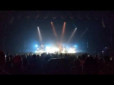 Massive Attack - Man Next Door (09/27/19) mp3