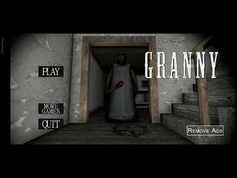 5 locations of MASTER KEY in Granny [Version-1.7] - YouTube