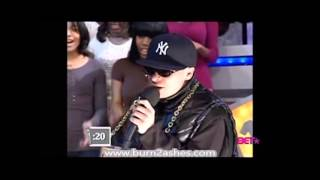 Blind Fury vs Dee Dave full