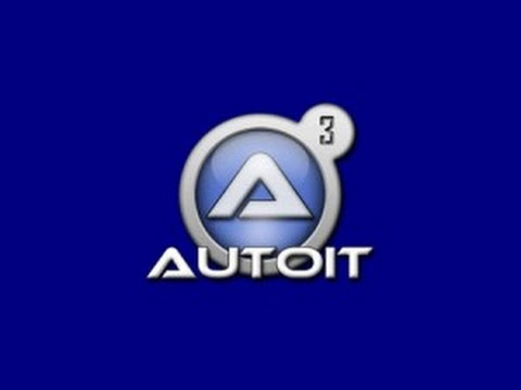 How to Install Autoit 3.3 on Microsoft Windows 7 | 8 | 10