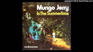 Watch Mungo Jerry My Friend video