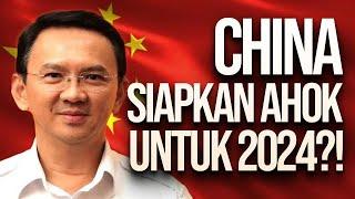 Download 🔴 LIVE! CHINA SIAPKAN AHOK UNTUK 2024?!