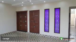 8 MARLA HOUSE IS AVAILABLE FOR SALE IN PUNJAB SMALL INDUSTRIES COLONY LAHORE