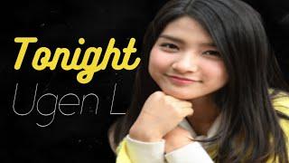 Lagu Dansa Wals Tonight cover by Ugen Lake