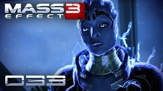 MASS EFFECT 3 [033] [Ein Wiedersehen mit Samara] [Deutsch German] thumbnail