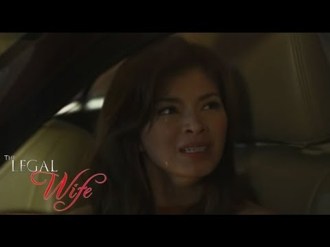 THE LEGAL WIFE Episode: The Fast And Furious