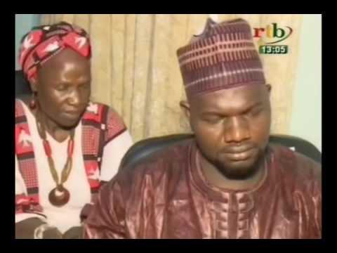 Nigeria : HRW dénonce l'inaction des autorités face aux rapts de femmes par Boko Haramde YouTube · Durée:  13 minutes 29 secondes