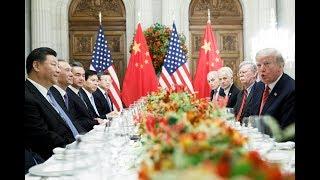 《今日點擊》中美貿易戰忽然進入不確定性 影響深遠(2019/02/28)