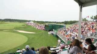 Manulife Financial LPGA Classic 2012