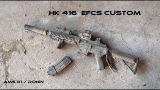 HK416 Custom / Primary Ronin