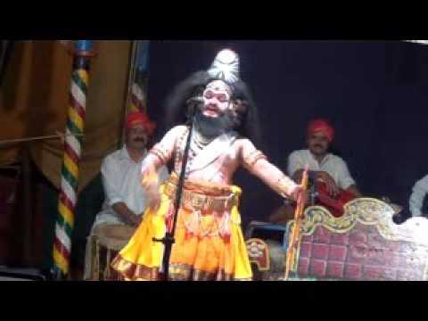 Havyaka GADHA YUDDA Yakshagana