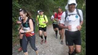 Motivacional para el Ultramaraton de los Cañones Guachochi 2012