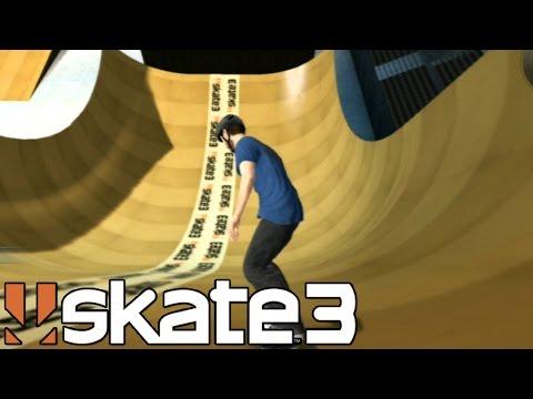 Skate 3 - Skate Share Pack - MEGA Rampas Insanas! Parte #145.