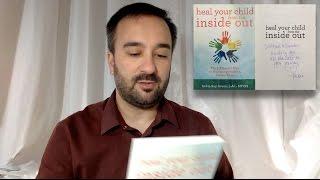 Vlog #16 - Acupuncture for children: safety, efficacy, and the best book for pediatric acupuncture!