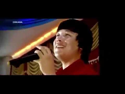 اجمل اغنية اوزبكية روعة ..احتاجك عد لي
