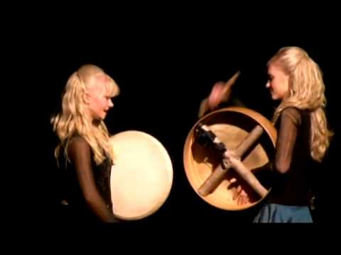 gothard sisters   live bodhran duet 2011 kieransirishmusicandsurvivalcompound blogspot co uk
