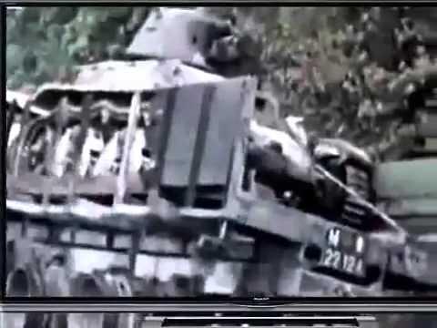Panzerwaffe Königstiger   Doku   Deutsch Www anelca de Für Mehr Videos!