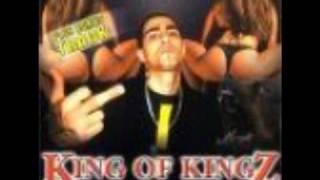 Bushido - Mittelfingah *King of Kingz*
