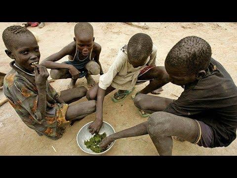 5 Negara Paling Miskin Di Dunia Dari Benua Afrika