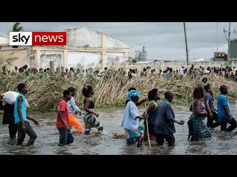 Cyclone Idai claims over 500 lives