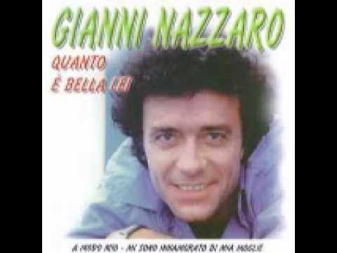 Mas Que  Noche esta Noche Gianni Nazzaro.wmv