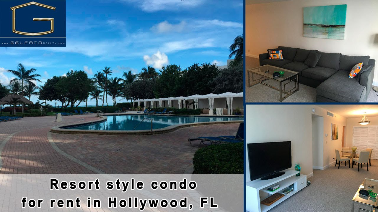 Furnished Apartments For Rent In Miami
