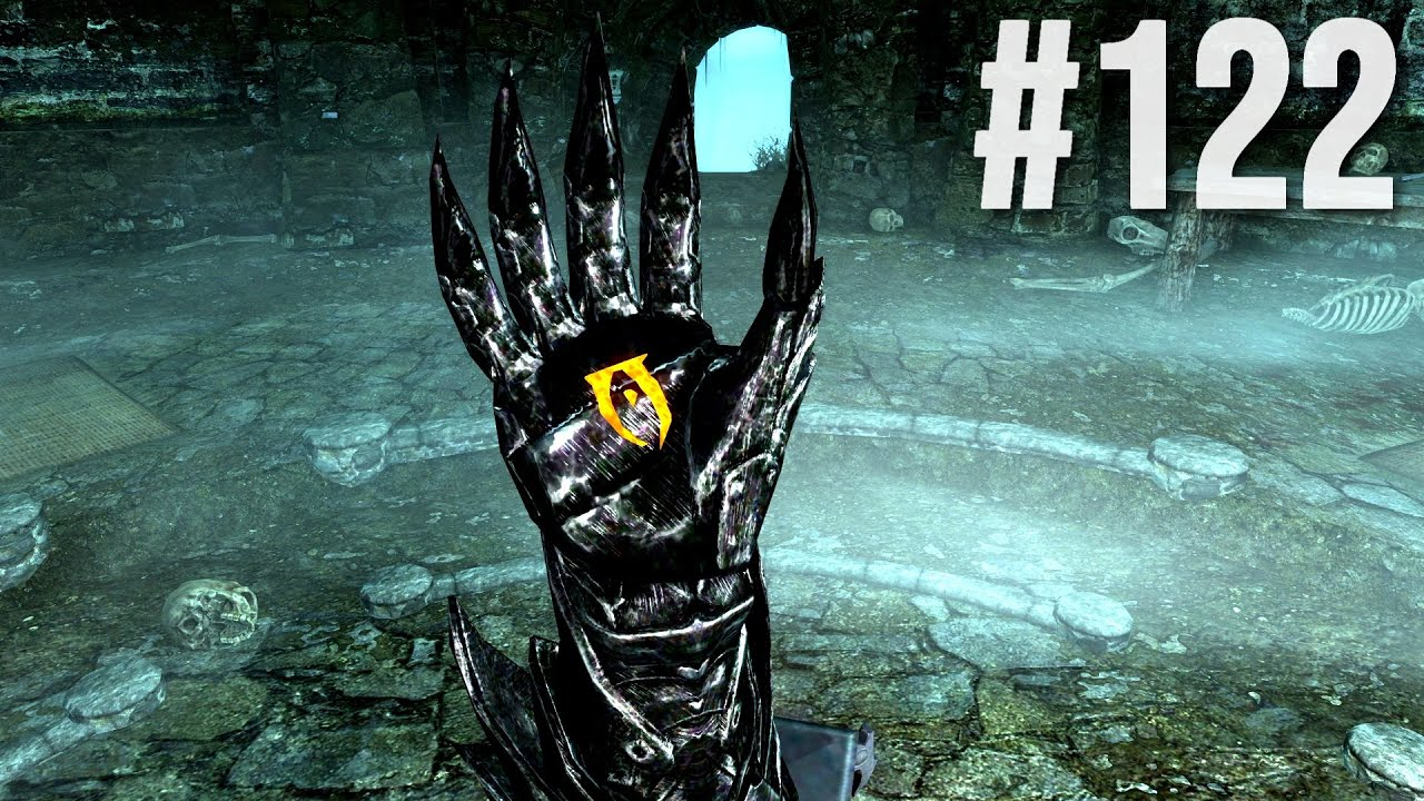Skyrim Legendary (Max) Difficulty Part 122 - We're Off To Meet The Augur! thumbnail