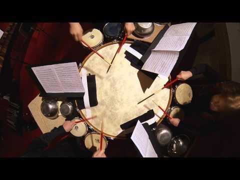 Nebojsa Zivkovic: Trio per Uno