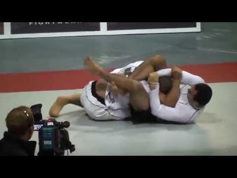Joe Rogan and Marcelo Garcia - Why We Train Brazilian Jiu-Jitsu