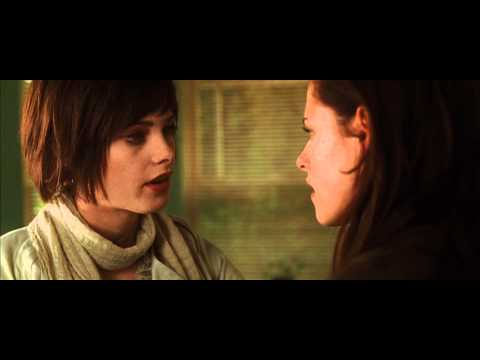 THE TWILIGHT SAGA. NEW MOON (2009) - Official Movie Trailer Travel Video