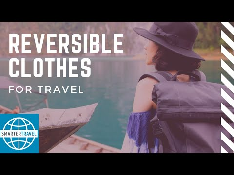 a90cbe470 Reversible Clothing and Accessories for Travel: 17 Items to Double Your  Wardrobe   SmarterTravel