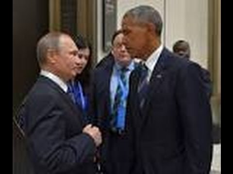 US Congress appeals to Obama, worries of nuclear war with Russia! Will Russia invade US from Alaska?
