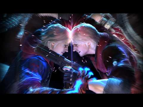 Out of Darkness - Kyrie's Song (Devil May Cry 4)