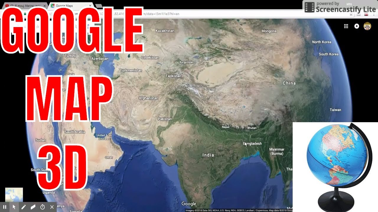 World Map 3d View.How To View My Home City In Google Map 3d View Google Map 360