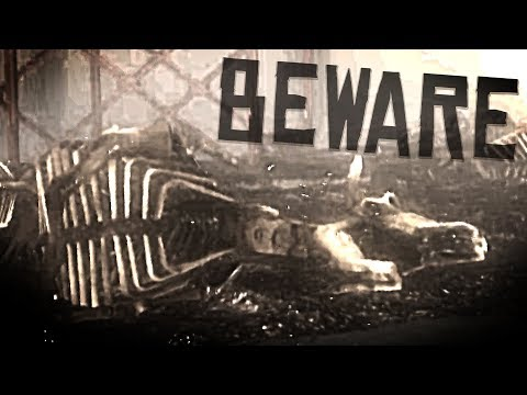 BEWARE - Sneaking Past Enemies & Discovering a Mass Grave?! - New Locations - Beware Demo Gameplay