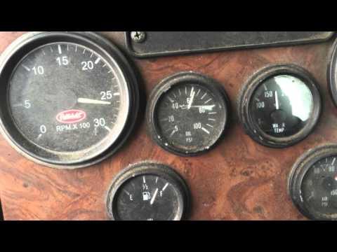 EN7471 2000 CUMMINS ISC 275 HP ENGINE