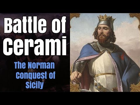 130 Normans vs. 3,000 Saracens: Who Wins?