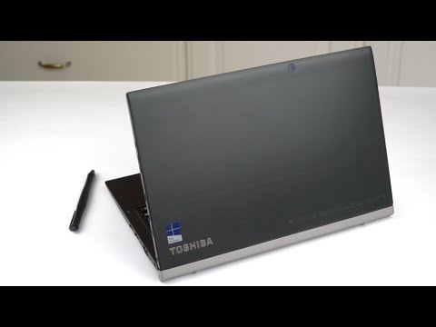 Toshiba Portege Z20T-C Wacom Digitizer Windows 7 64-BIT