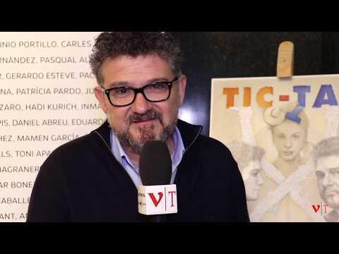 TIC-TAC / Carles Alberola