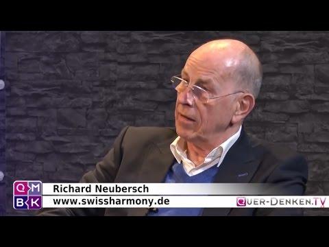 Elektrosmog belastet Mensch & Tier - Richard Neubersch & Neel Neubersch